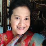 Therapist Ann Maharaj